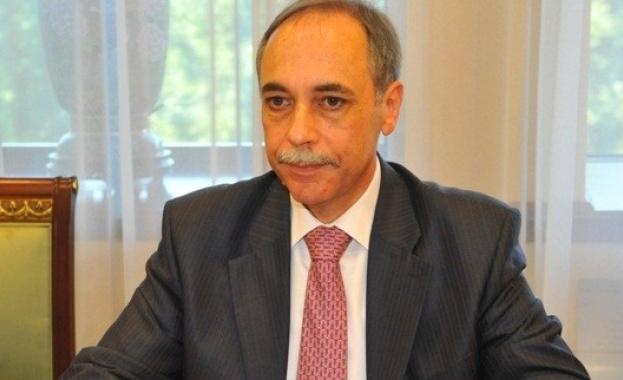 Борисов отзова за консултации посланика ни в Русия