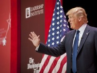 Д. Тръмп: Ще имаме президент, който ще се ползва с уважение от страна на президента на Русия