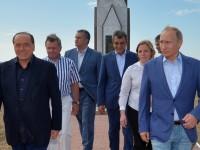 Крим пробива дипломатическата блокада