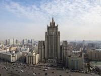 МВнР на Русия обещава ответни мерки на новите санкции на САЩ