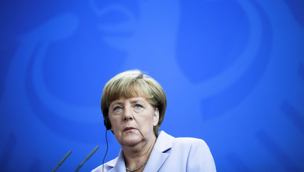 Германия не изключва военно участие в Сирия