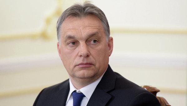 Унгарците подкрепят действията на Орбан