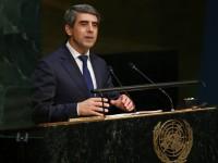 Плевнелиев приветства диалога между САЩ и Русия