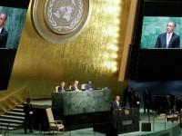 Порошенко похвали речта на Обама