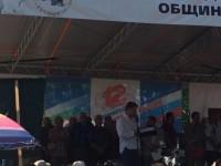 """Приятели на Русия от цяла България се събраха за 12-ти път край язовир """"Копринка"""""""