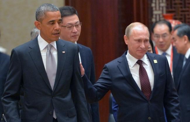 Кремъл: Срещата между Путин и Обама ще се проведе по инициатива на САЩ