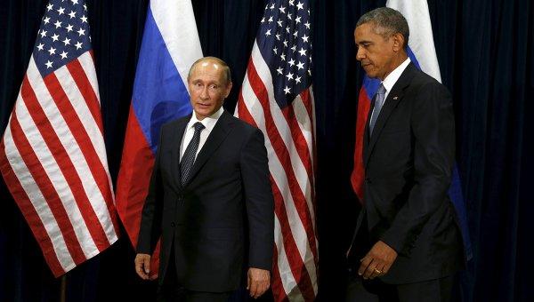 """Il Giornale: На Общото събрание Путин """"изпрати"""" Обама в пенсия"""