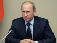 Путин пристигна в Ню Йорк за участието си в 70-тата сесия на Общото събрание на ООН