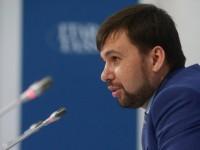 Пушилин очаква подписването на документа за оттегляне на въоръжението да стане във вторник