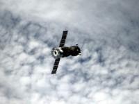 """Союз ТМА-16М"" се приземи успешно в Казахстан"