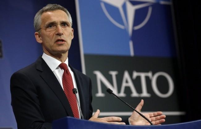 Столтенберг: Русия не представлява заплаха за НАТО