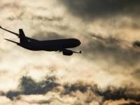 """""""Аерофлот"""" получи известие за забрана на полетите в Украйна от 25 октомври"""