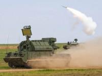 Руските мобилни зенитно-ракетни комплекси вече могат да стрелят и в движение