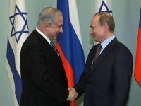 Нетаняху ще пътува до Москва за 3-часова среща с Путин