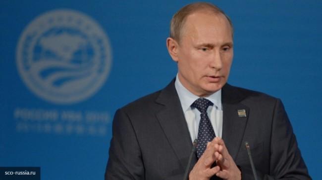 Владимир Путин издаде указ за реабилитацията на кримските италианци
