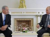 Нетаняху ще се срещне с Путин следващата седмица