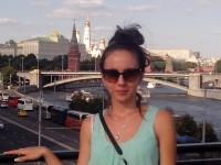 Спомени от Москва
