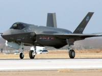 ВВС на САЩ трябваше да прибягнат до отчаян пиар, за да спасят имиджа на изтребителя F-35