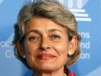 Ирина Бокова: Културата е сърцето на мира