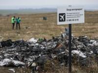 Близките на загиналите в катастрофата на Boing-а малайзийци могат да подадат Украйна на съд