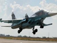 ВКС на РФ унищожиха два щаба на ИД, координиращи действията в Алепо
