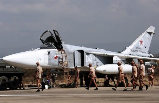 Терористите в Сирия са принудени да променят тактиката си под ударите на руската авиация