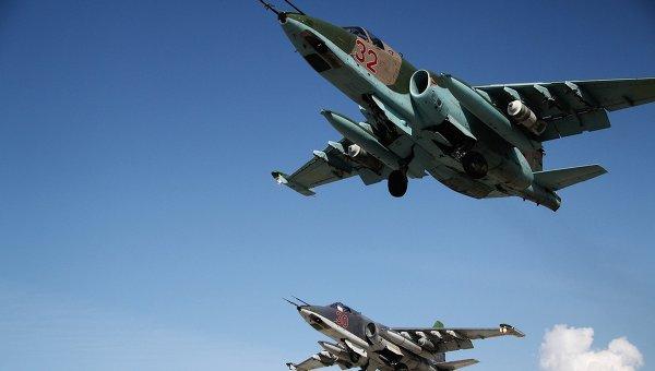 ВКС на РФ атакуваха 40 обекта на ИД