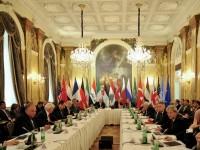 Лавров обобщи резултатите от срещата във Виена