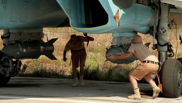 МВнР на Египет: Въздушната операция на РФ в Сирия ще помогне за изкореняването на тероризма