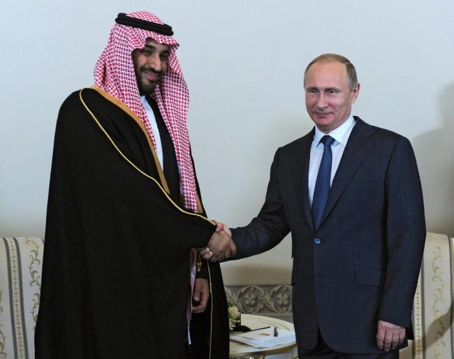 El Mundo: Външната политика на Москва привлича все повече съюзници