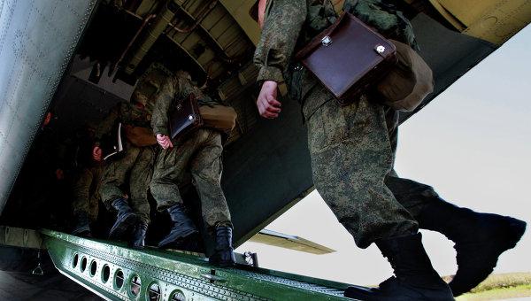 В Русия започна крайна проверка на боеспособността на армията