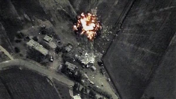Песков: В чуждите медии се появи много изкривена информация за операцията на РФ в Сирия