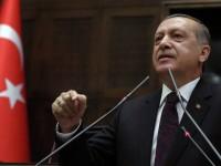 Почти 70 процента от турци изпитват страх от Ердоган