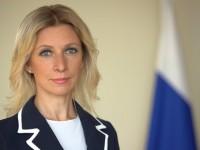 """Захарова: САЩ от безсилна злоба """"взривиха"""" руските ракети в Иран"""