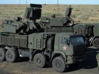 """Зенитният ракетен полк в Камчатка ще бъде усилен с комплекси """"Панцир-С1"""""""