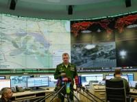 МО на РФ: Предложенията на САЩ за координиране на действията в борбата срещу ИД могат да бъдат приети
