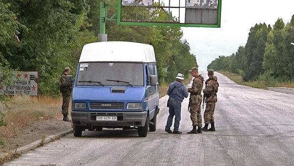 Опълченци в ЛНР открили склад с оръжие на украински диверсанти