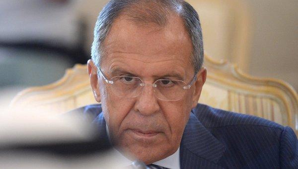 Лавров: Москва не разбира какво точно правят САЩ в Сирия