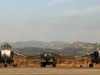 """МО на Русия нарече """"празни приказки"""" обвиненията по адрес на военната авиация на РФ в Сирия"""