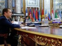 Медведев: Положението на руската икономика е устойчиво, въпреки световната криза