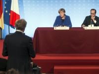 """Контактната група по Украйна започва реализацията на споразуменията на """"нормандската четворка"""""""