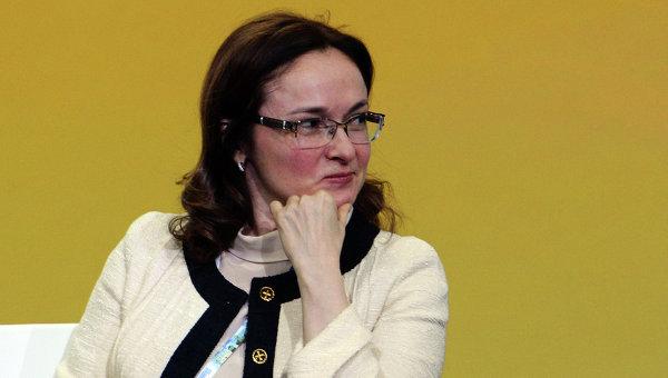 Welt: Набиулина ще спаси рублата от всяка криза