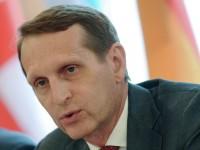Делегация на Държавната дума ще участва в Асамблеята на Междупарламентарния съюз в Женева