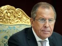 Лавров: На Запад започват да разбират безсмислието на санкциите срещу Русия