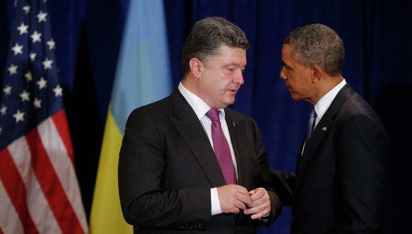 Atlantic Council: Обама остави Украйна на пауза