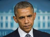 Обама отхвърли военния бюджет, позволяващ доставките на оръжие за Украйна