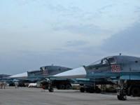 От началото на военната операция в Сирия ВКС на РФ са унищожили близо 750 обекта на ИД