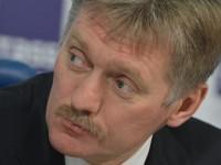 Песков: Засега е рано да се говори за резултатите от операцията на ВС на Русия в Сирия