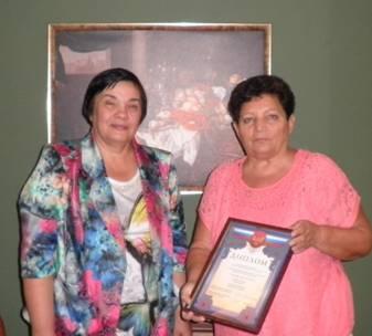 Писателка от Пловдив с две литературни награди от руски конкурси