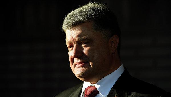 Порошенко: Английският трябва да стане втори език в Украйна